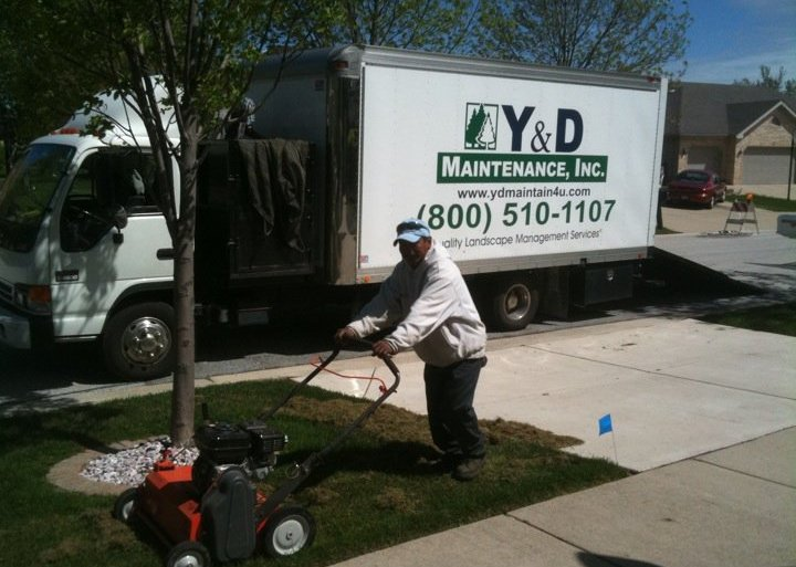 Y & D Maintenance Inc